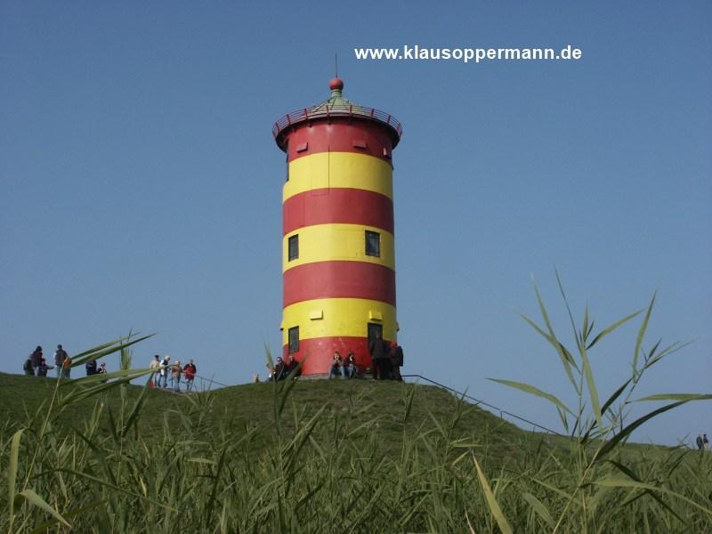 pilsumer leuchtturm