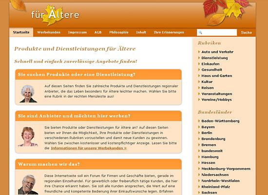 webdesign fueraeltere