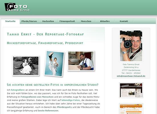 webdesign reportagefoto