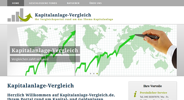 webdesign kapitalanlage hamburg
