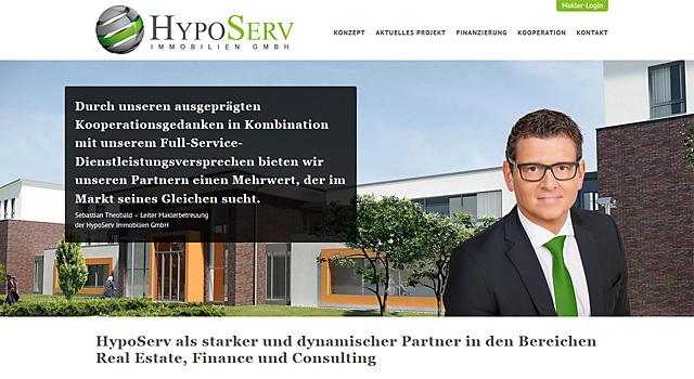 webdesign hyposerv cloppenburg