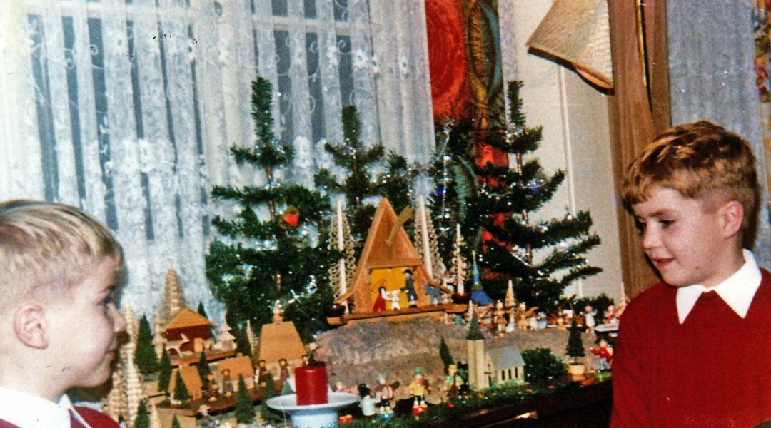 Weihnachten 1969c