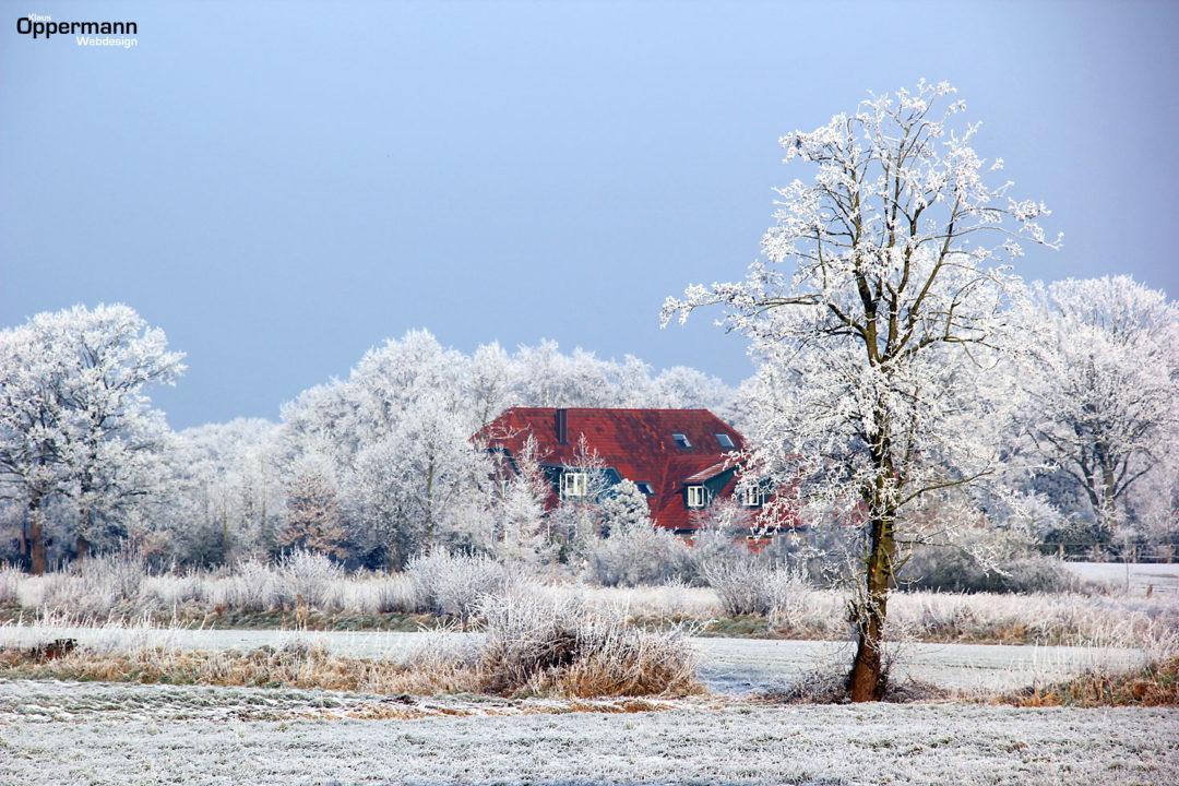 Winterwunderland Oldenburg