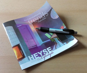 Heyse-Lifestyle Prospekt 1