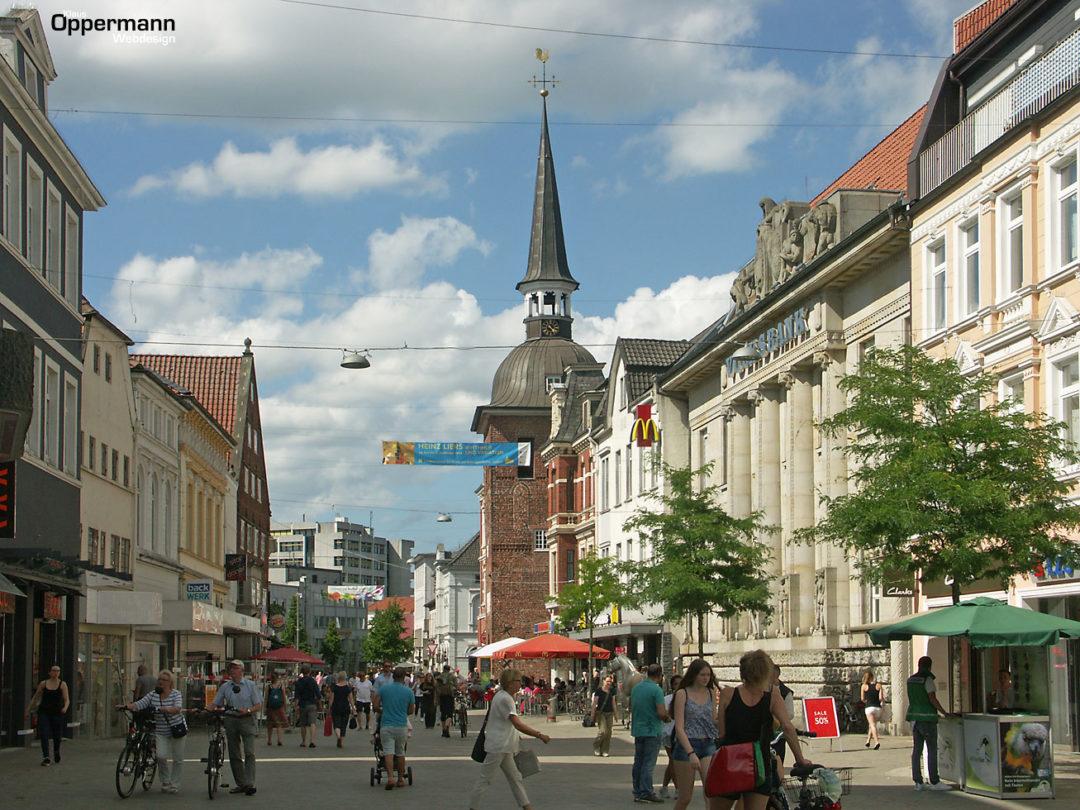 Oldenburg Juli 2016 011