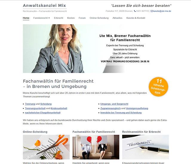 Rechtsanwaeltin Fachanwaeltin Familienrecht Bremen