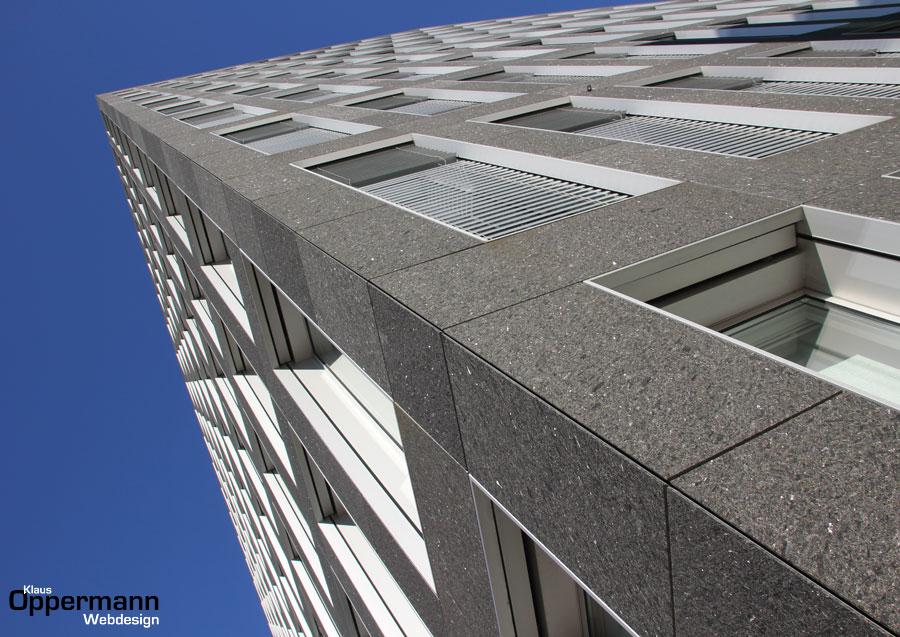 Wahre Groesse Oldenburg Architektur