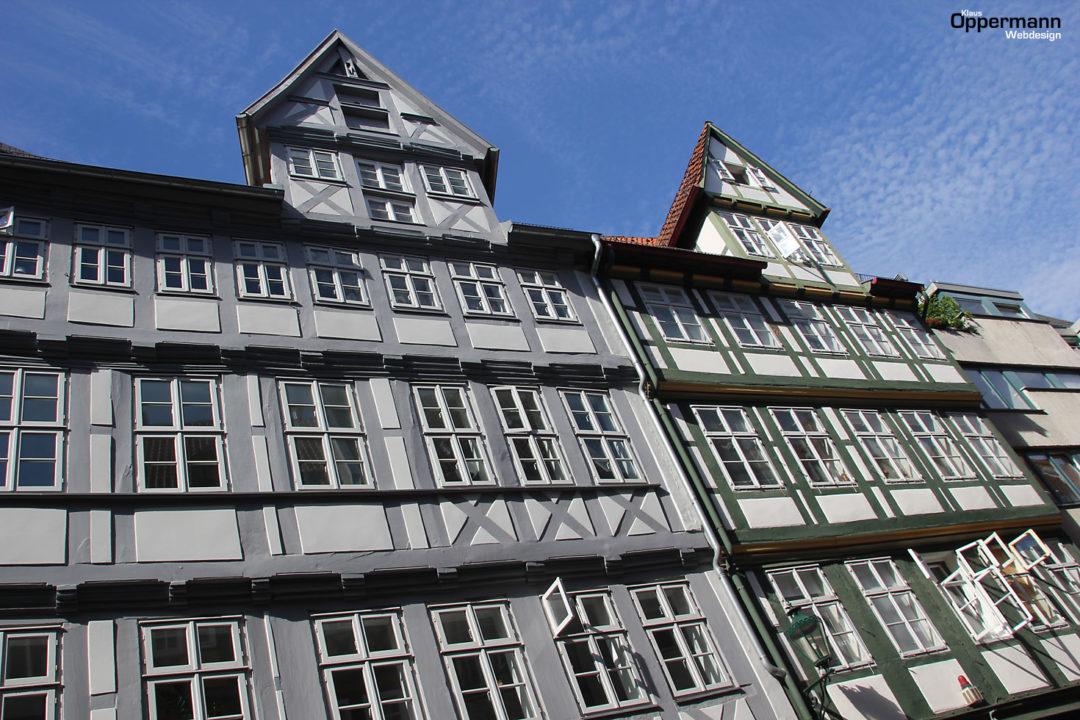 Hannover 2016 Altstadt 05