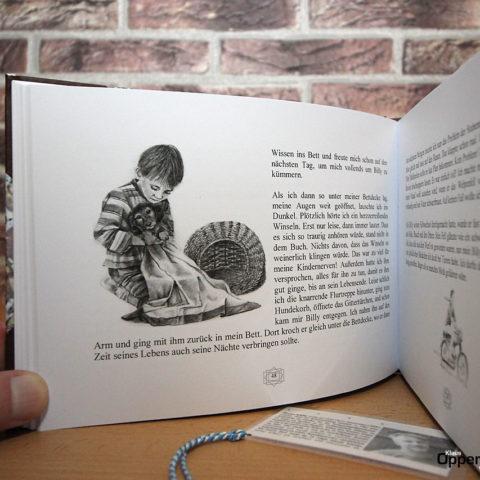 Kinderbuch Meine Tierische Welt Kurzgeschichten 2