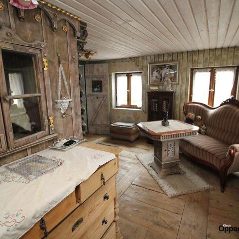 Wohnraumgestaltung Raumausstattung Kuenstler Rettenbach Allgaeu Bayern 1