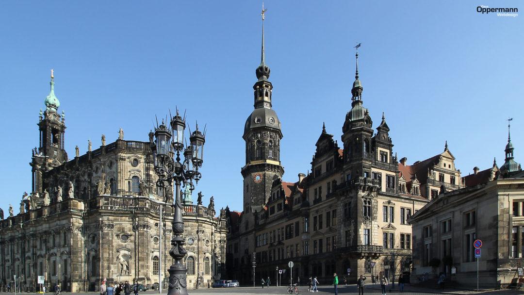 Dresden Altstadt 9