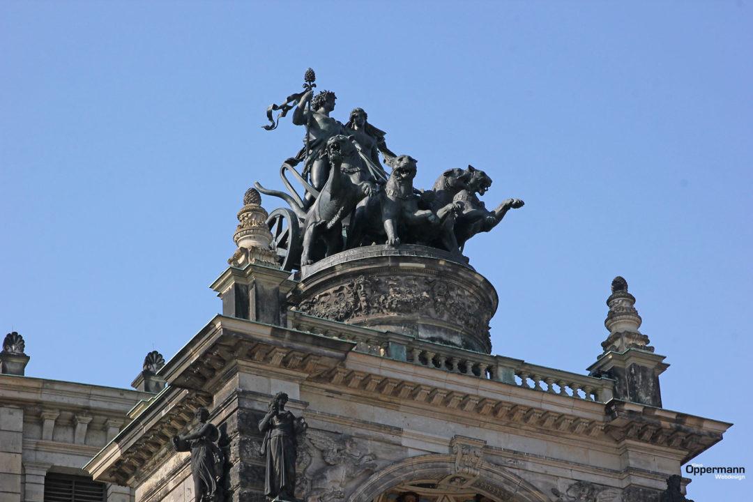 Dresden Altstadt Semperoper 1
