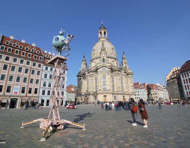 Dresden Frauenkirche 02