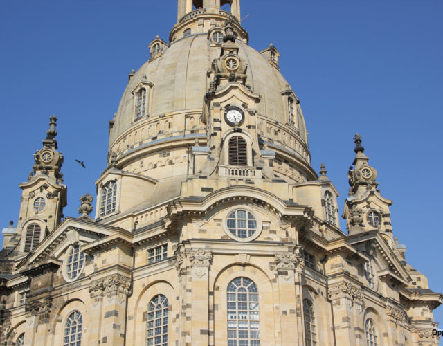 Dresden Frauenkirche 03