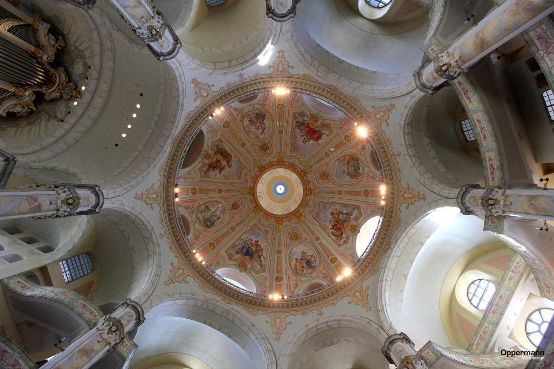 Dresden Frauenkirche 05