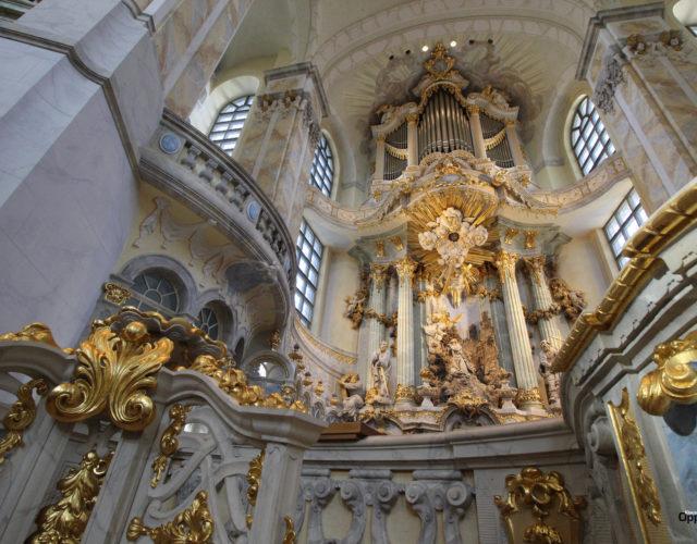 Dresden Frauenkirche 06