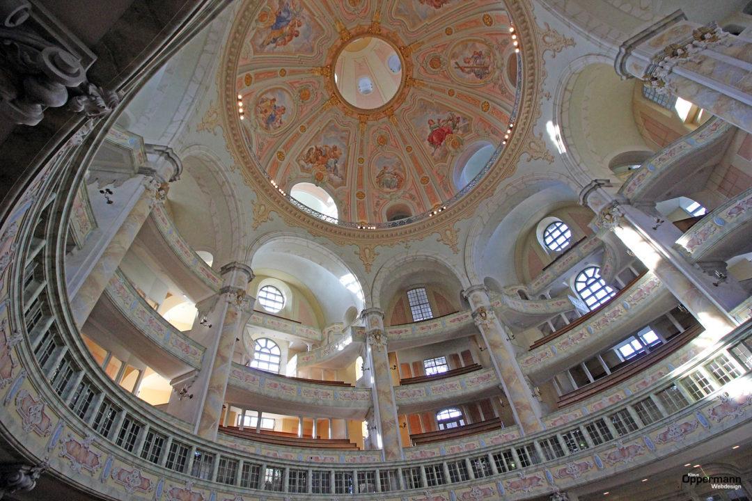 Dresden Frauenkirche 07