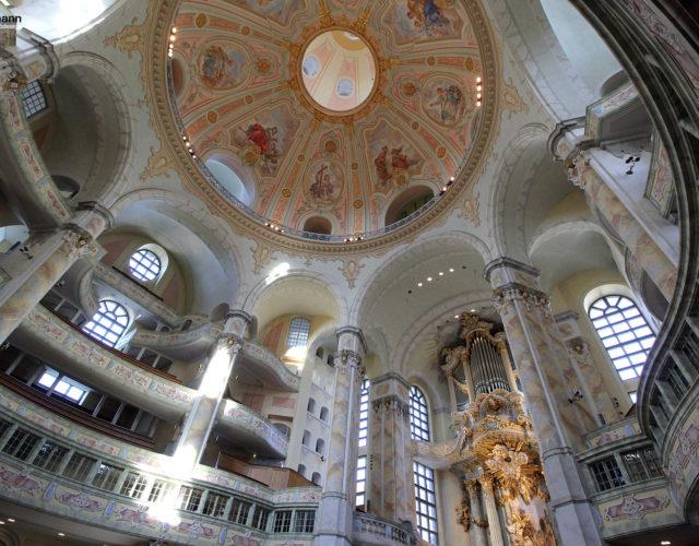 Dresden Frauenkirche 08