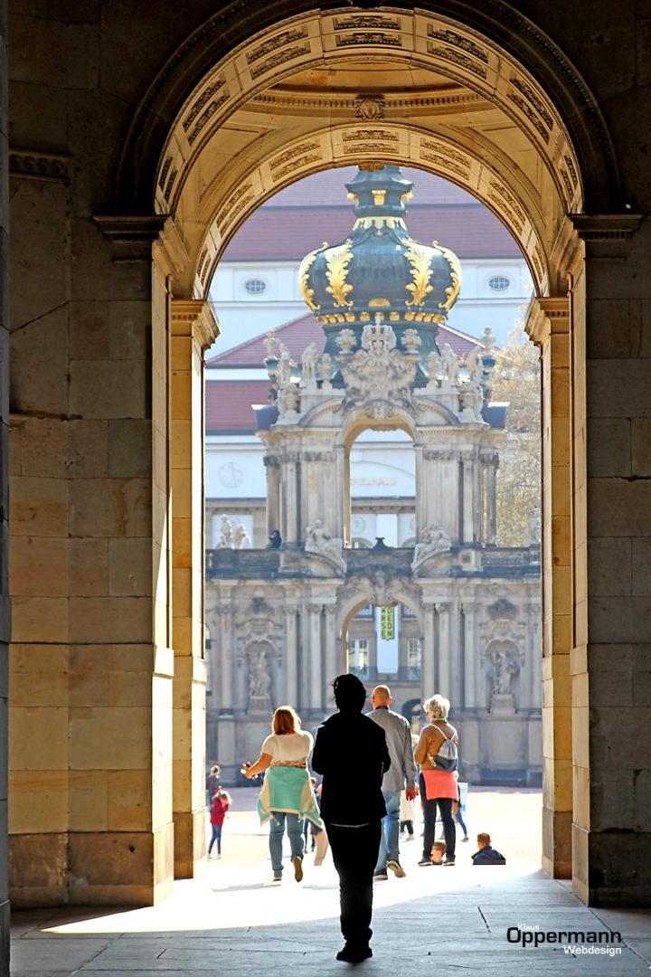 Dresden Zwinger 03