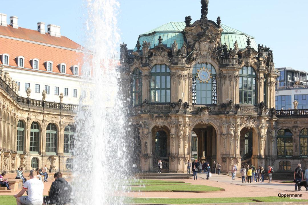 Dresden Zwinger 05