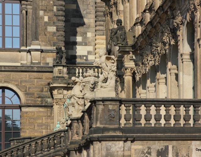 Dresden Zwinger 06