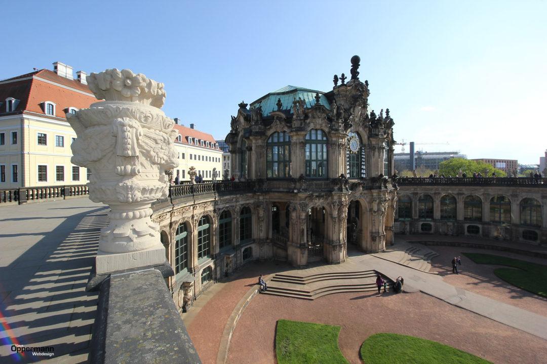 Dresden Zwinger 09