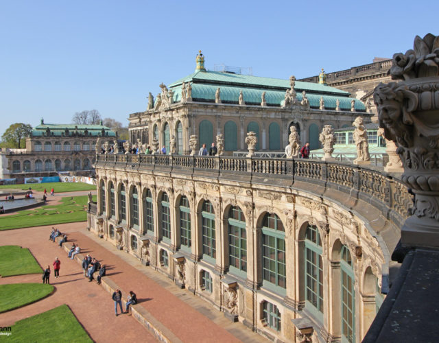Dresden Zwinger 11