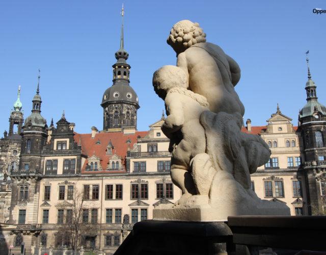 Dresden Zwinger 12
