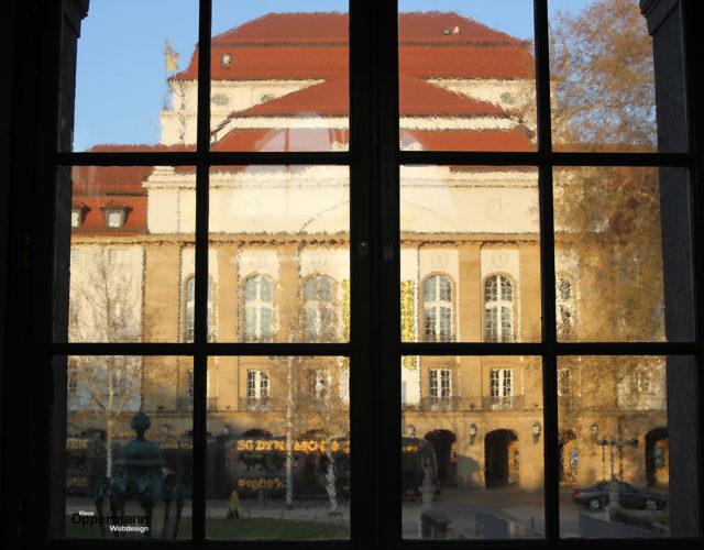 Dresden Zwinger 13