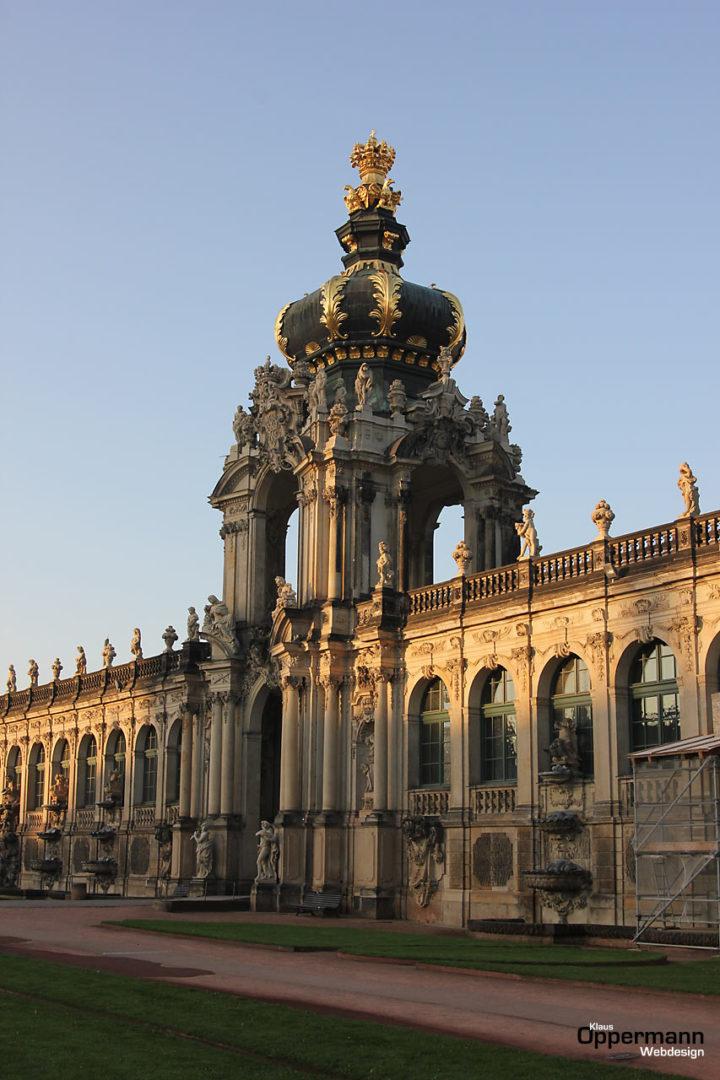 Dresden Zwinger 14