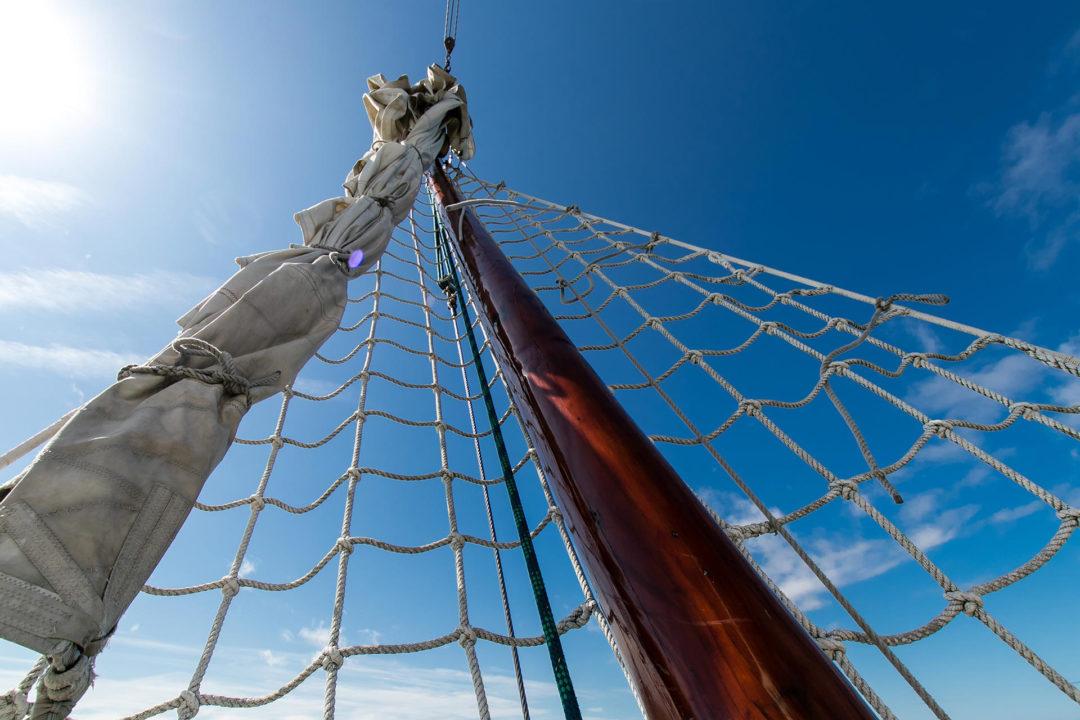 Poseidon 26 Segeln auf dem IJsselmeer