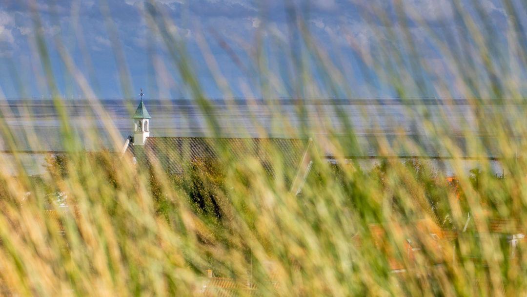 Terschelling 05 Segeln auf dem IJsselmeer