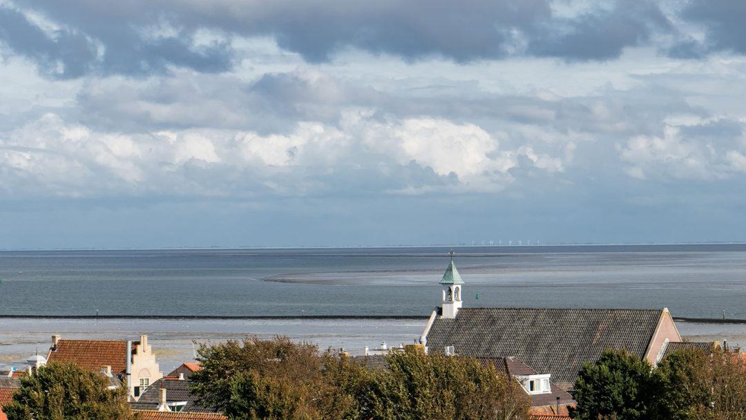 Terschelling 06 Segeln auf dem IJsselmeer