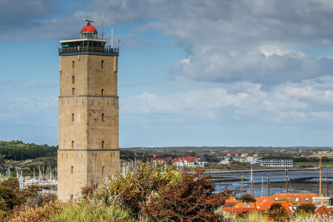 Terschelling 07 Segeln auf dem IJsselmeer