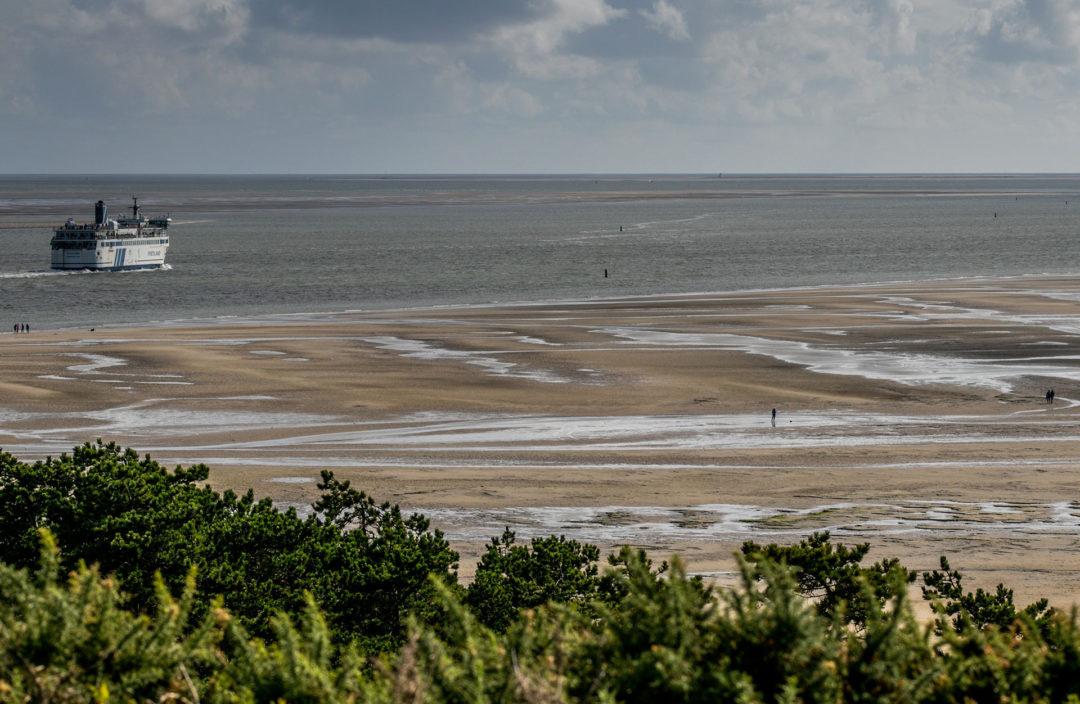 Terschelling 08 Segeln auf dem IJsselmeer
