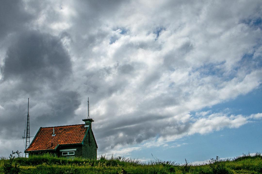 Terschelling 13 Segeln auf dem IJsselmeer