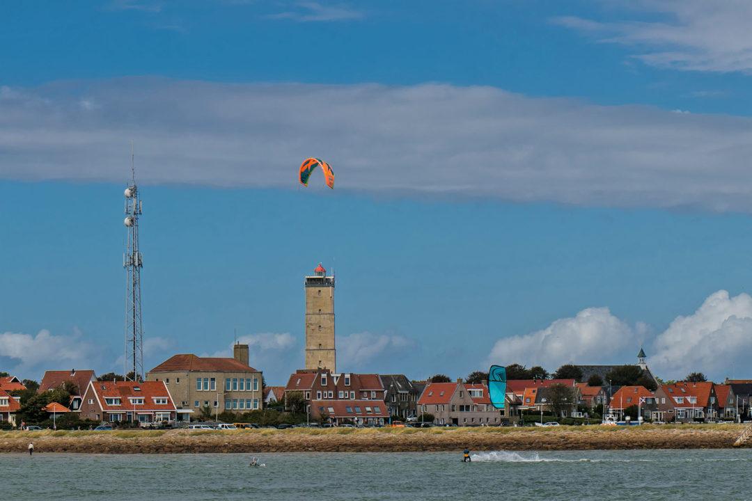 Terschelling 15 Segeln auf dem IJsselmeer