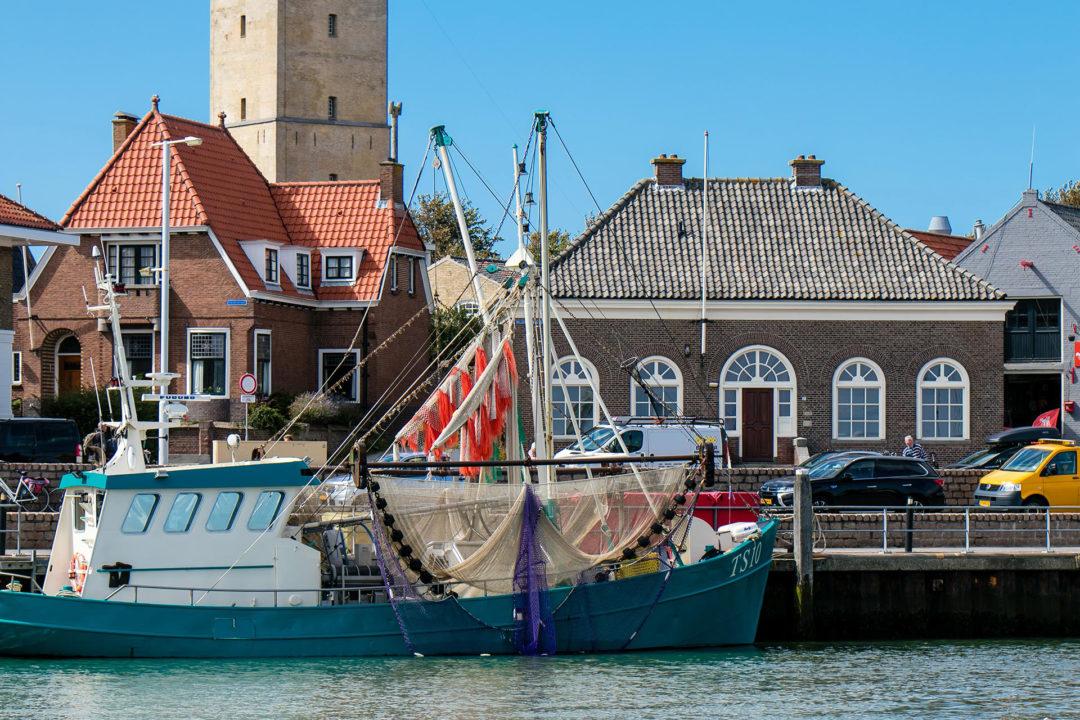Terschelling 25 Segeln auf dem IJsselmeer