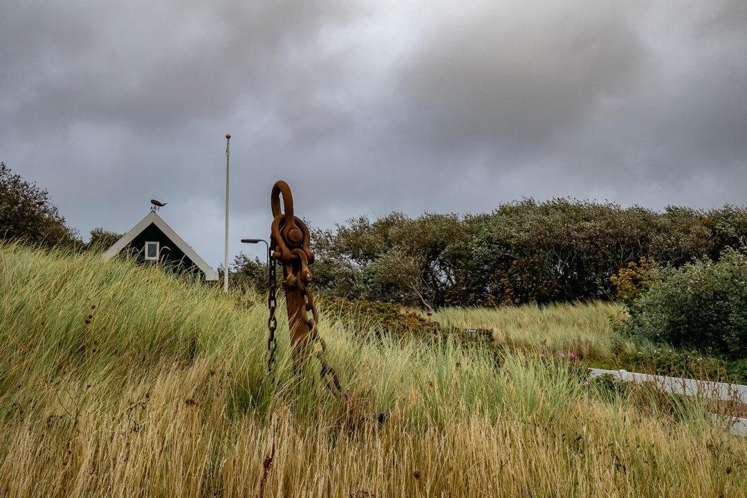 Vlieland 1 Segeln auf dem IJsselmeer