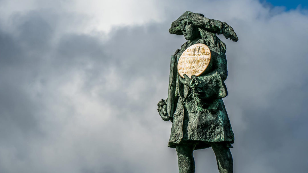 Vlieland 3 Willem de Vlamingh 1697