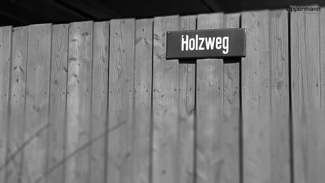 Holzweg Oldenburg 2
