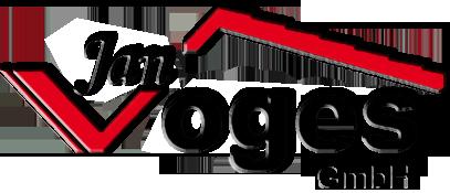 Logo Voges Dachdecker Hildesheim