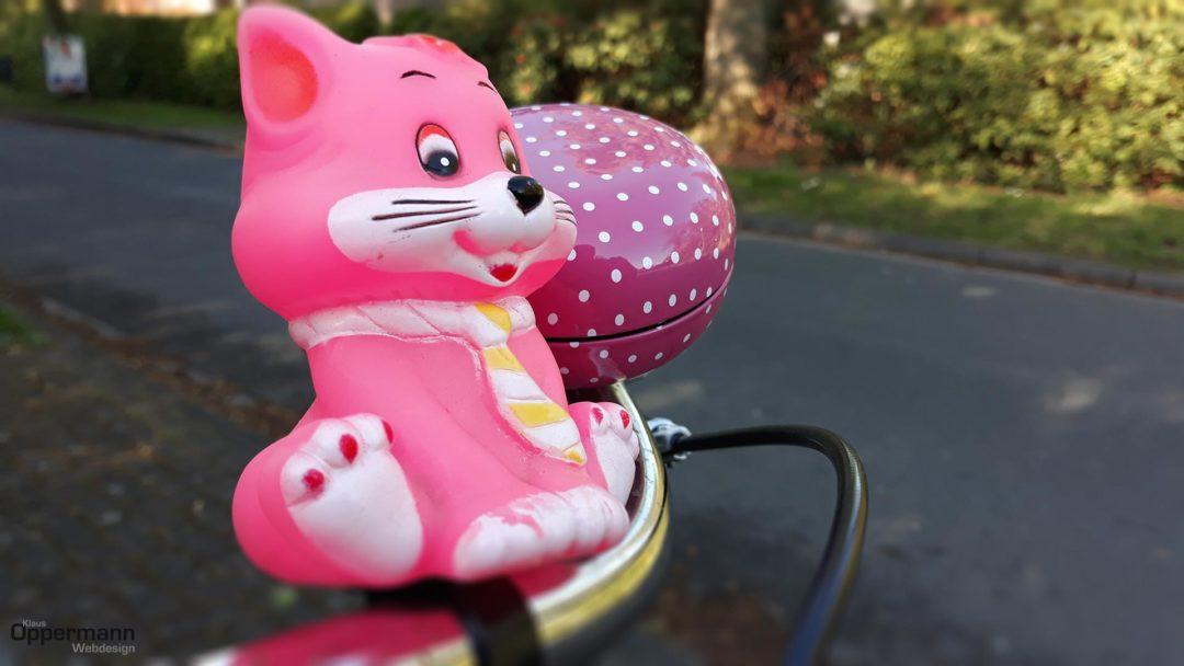 Pink Fun Gute Laune