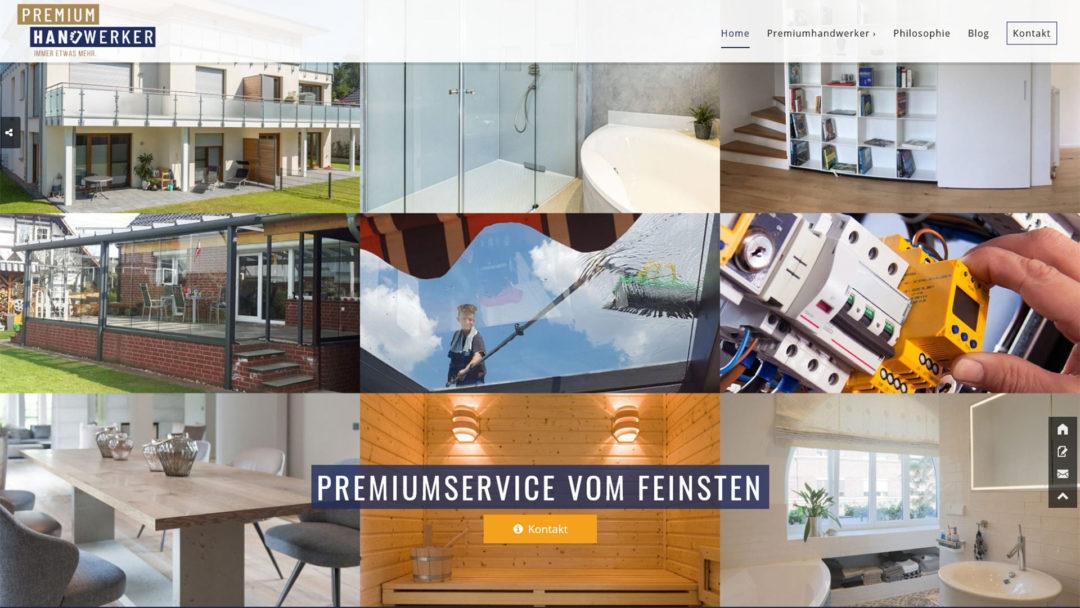 Premium Handwerker Hannover
