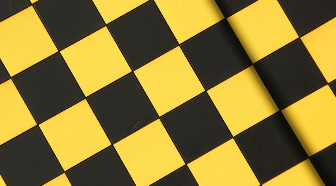 Schwarz Gelb Hannover