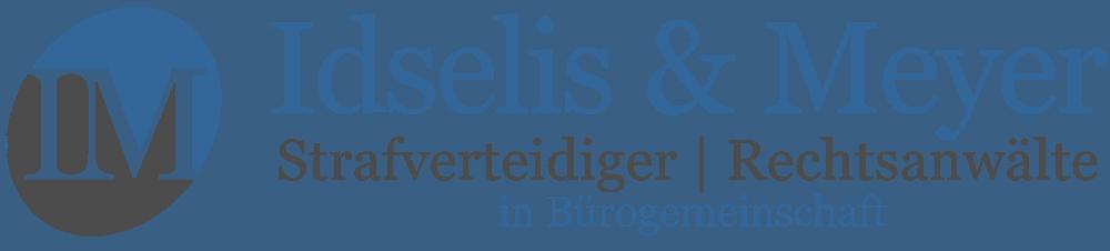 Idselis Meyer Logo breit 3 1