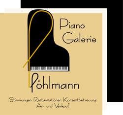 Piano Galerie