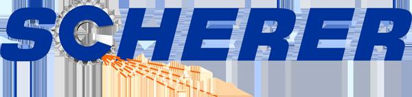 Scherer Messer Logo