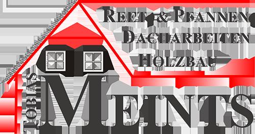 logo dachdecker meints